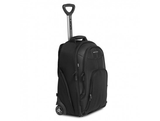"کوله پشتی دی جی UDG Creator Wheeled Laptop Backpack Black 21"" version 2 مشکی 