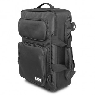 قیمت خرید فروش لوازم جانبی دی جی یو دی جی UDG Ultimate MIDI Controller Backpack Small Black/Orange Inside MK2
