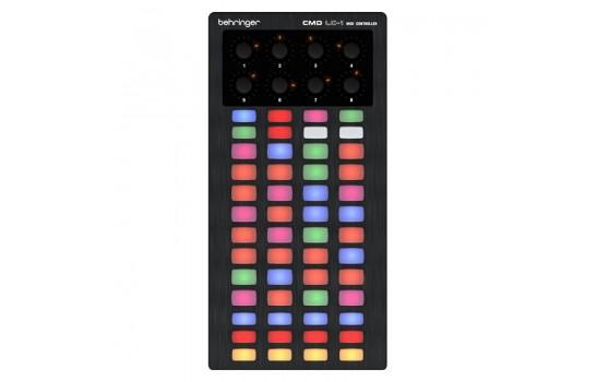 قیمت خرید فروش دی جی کنترلر Behringer CMD LC-1
