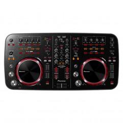 قیمت خرید فروش دی جی کنترلر پایونیر Pioneer DDJ-ERGO bl