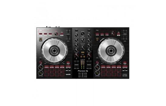 قیمت خرید فروش دی جی کنترلر Pioneer DDJ-SB3