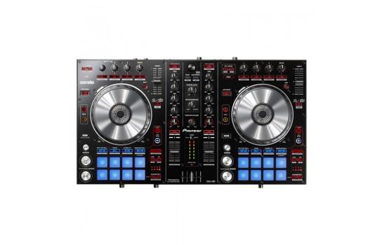 قیمت خرید فروش دی جی کنترلر Pioneer DDJ-SR