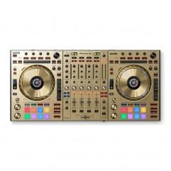 قیمت خرید فروش دی جی کنترلر پایونیر Pioneer DDJ SZ-N Gold Limited