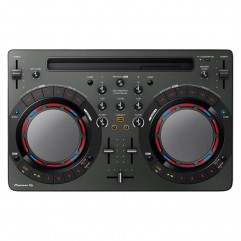 قیمت خرید فروش دی جی کنترلر پایونیر Pioneer DDJ-WeGO4