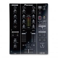 قیمت خرید فروش دی جی میکسر پایونیر Pioneer DJM-350 BK
