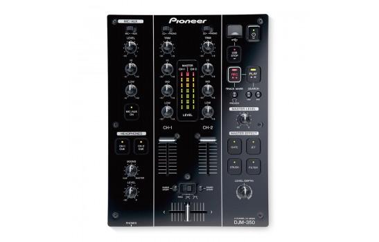 قیمت خرید فروش دی جی میکسر Pioneer DJM-350 BK