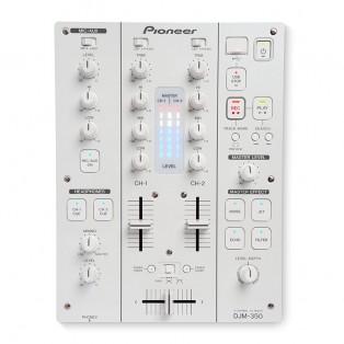 قیمت خرید فروش دی جی میکسر پایونیر Pioneer DJM-350 WH