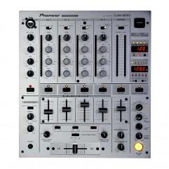 قیمت خرید فروش دی جی میکسر پایونیر Pioneer DJM-600 WH