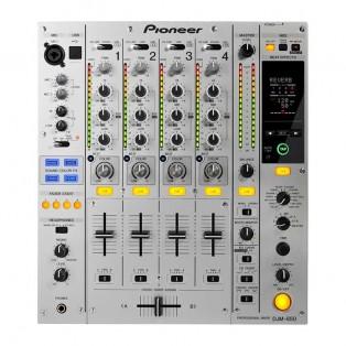قیمت خرید فروش دی جی میکسر پایونیر Pioneer DJM-850 SL