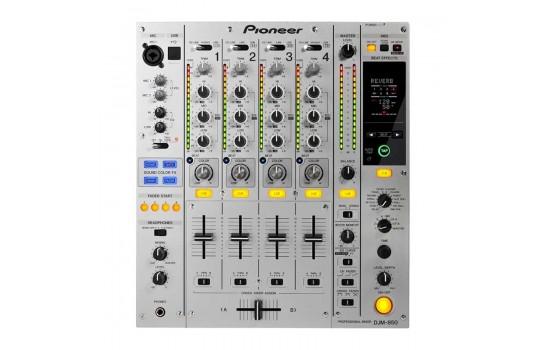 قیمت خرید فروش دی جی میکسر Pioneer DJM-850 SL