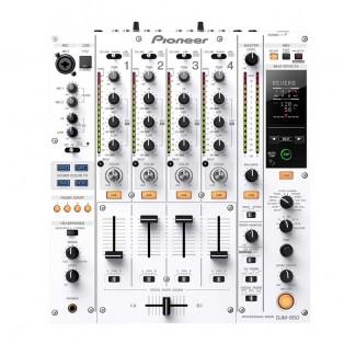 قیمت خرید فروش دی جی میکسر پایونیر Pioneer DJM-850 WH