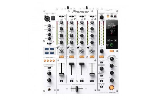قیمت خرید فروش دی جی میکسر Pioneer DJM-850 WH