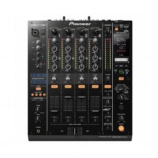 قیمت خرید فروش دی جی میکسر پایونیر Pioneer DJM-900 Nexus
