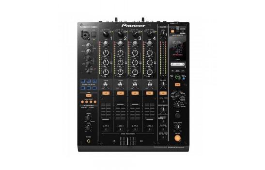 قیمت خرید فروش دی جی میکسر Pioneer DJM-900 Nexus