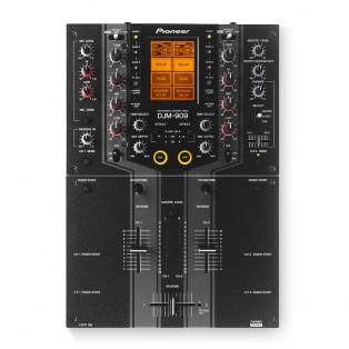 قیمت خرید فروش دی جی میکسر پایونیر Pioneer DJM-909