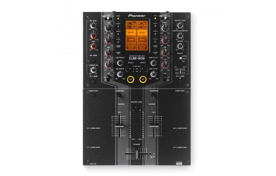 قیمت خرید فروش دی جی میکسر Pioneer DJM-909
