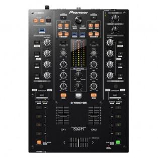 قیمت خرید فروش دی جی میکسر پایونیر Pioneer DJM-T1