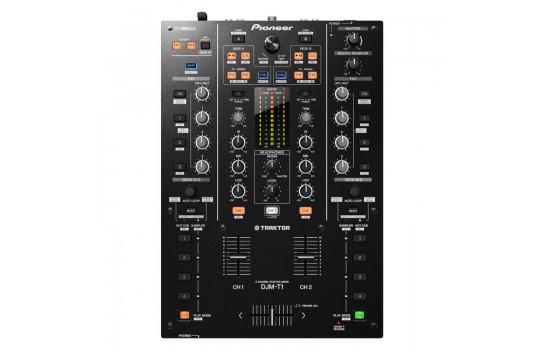 قیمت خرید فروش دی جی میکسر Pioneer DJM-T1