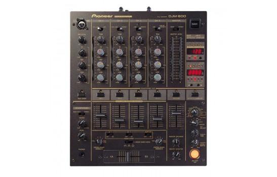 قیمت خرید فروش دی جی میکسر Pioneer DJM-600