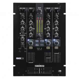 قیمت خرید فروش دی جی میکسر Reloop RMX-33i