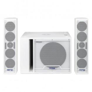 قیمت خرید فروش سیستم PA ریلوپ Reloop Groove Set 12 White
