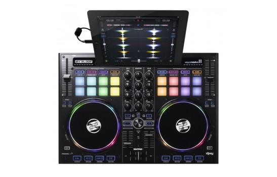 قیمت خرید فروش دی جی کنترلر Reloop Beatpad 2