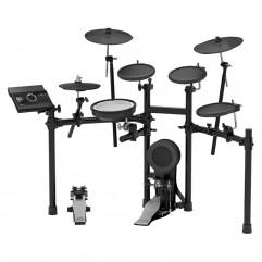 قیمت خرید فروش درامز الکترونیک رولند Roland V-Drums TD-17KL