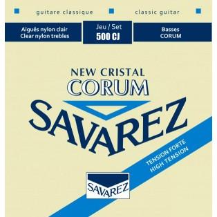 قیمت خرید فروش سیم گیتار ساوارز Savarez 500CJ
