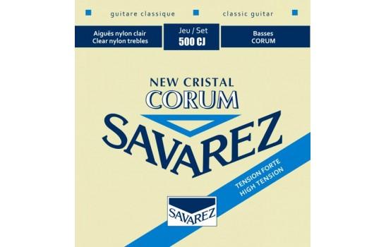 قیمت خرید فروش سیم گیتار Savarez 500CJ