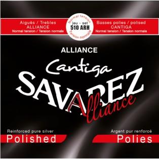 قیمت خرید فروش سیم گیتار ساوارز Savarez 510ARH
