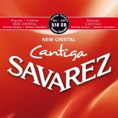 قیمت خرید فروش سیم گیتار ساوارز Savarez 510CR
