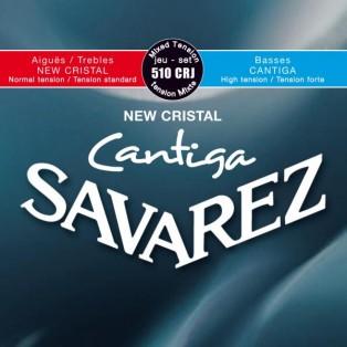 قیمت خرید فروش سیم گیتار ساوارز Savarez 510CRJ