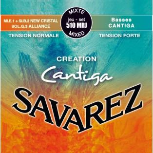 قیمت خرید فروش سیم گیتار ساوارز Savarez 510MRJ