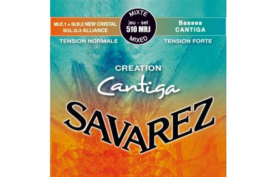 قیمت خرید فروش سیم گیتار Savarez 510MRJ