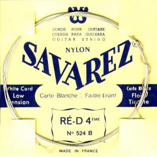 قیمت خرید فروش سیم گیتار ساوارز Savarez 520B