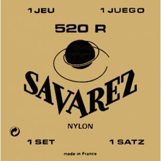 قیمت خرید فروش سیم گیتار ساوارز Savarez 520R
