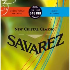 قیمت خرید فروش سیم گیتار ساوارز Savarez 540CRJ