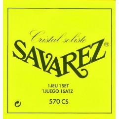 قیمت خرید فروش سیم گیتار ساوارز Savarez 570CS
