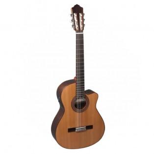 قیمت خرید فروش گیتار آکوستیک آلمانزا Almansa 403 CW E1