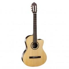 قیمت خرید فروش گیتار آکوستیک کورت Cort GFF-NAT w/bag