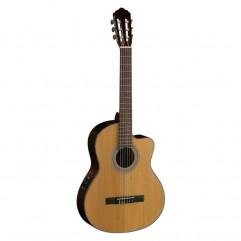 قیمت خرید فروش گیتار آکوستیک کورت Cort AC250CF NAT