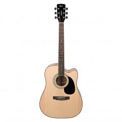 قیمت خرید فروش گیتار آکوستیک کورت Cort AD880CE NS