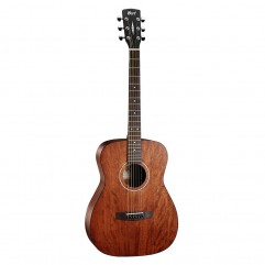 قیمت خرید فروش گیتار آکوستیک کورت Cort AF510M-OP w/bag