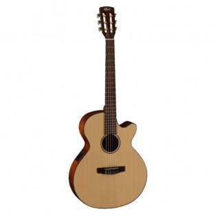 قیمت خرید فروش گیتار آکوستیک کورت Cort CEC3 NS