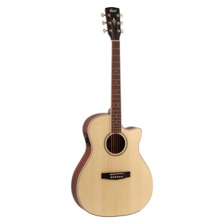 قیمت خرید فروش گیتار آکوستیک کورت Cort GA-MEDX w/bag