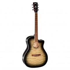 قیمت خرید فروش گیتار آکوستیک کورت Cort GA-QF TBB w/bag