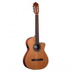 قیمت خرید فروش گیتار کلاسیک آلمانزا Almansa Nature 400 CTW