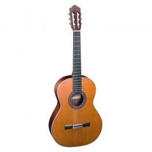 قیمت خرید فروش گیتار کلاسیک آلمانزا Almansa 401 Cedro