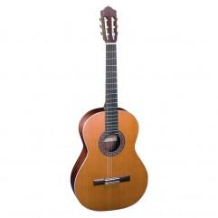 قیمت خرید فروش گیتار کلاسیک آلمانزا Almansa 401 Open Pore