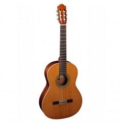 قیمت خرید فروش گیتار کلاسیک آلمانزا Almansa 402 Cedro